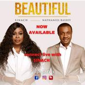 Sinach releases new single with Nathaniel Bassey
