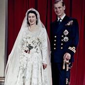 وفاة الأمير فيليببعد زواج 73 عاما من الملكة إليزابيث التي اشترت فستان زفافها بقسائم التموين