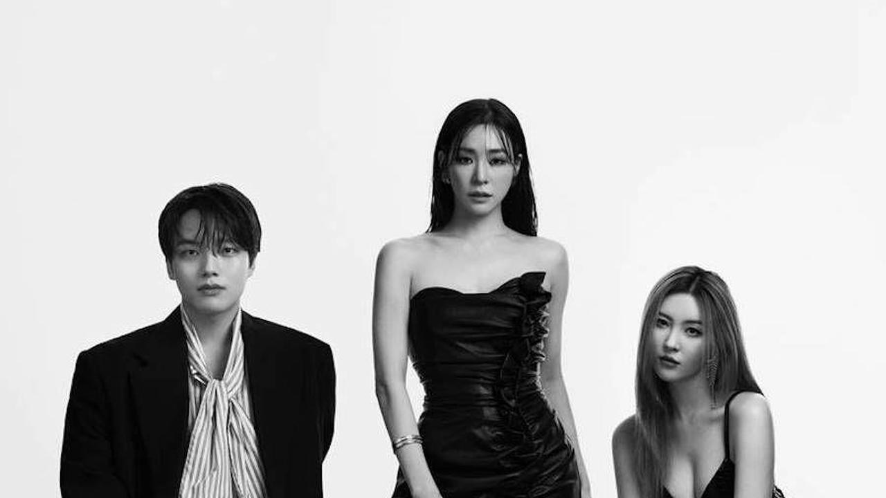 """Yeo Jin Goo, Sunmi, And Tiffany Talk About Their Roles In Upcoming Competition Show """"Girls Planet 999"""""""