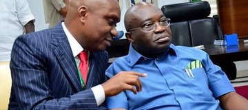 Showdown imminent as Gov Ikpeazu's camp asks Abia Assembly Speaker to resign