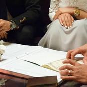 زواج التجربة.. كيف علق الأزهر ودار الإفتاء المصرية؟