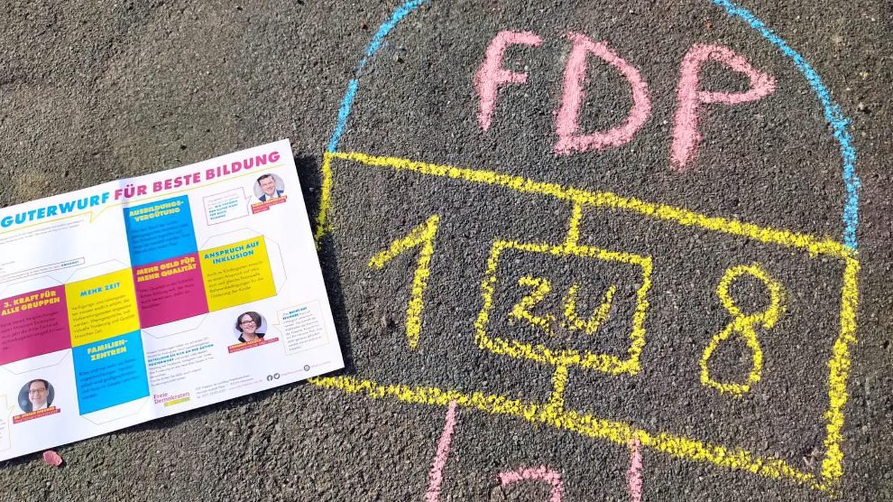 FDP: Proteste tragen erste Früchte beim neuen Kita-Gesetz