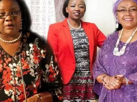 Three Powerful Kenyan Ladies Who Have Graced The Education Profession