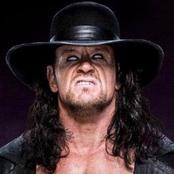 WWE:Emotional Last word of The Undertaker as he retires from wrestling.
