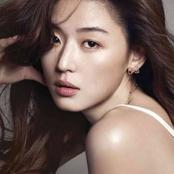 Check out 9 Most Beautiful And Successful South Korean Actresses 2021