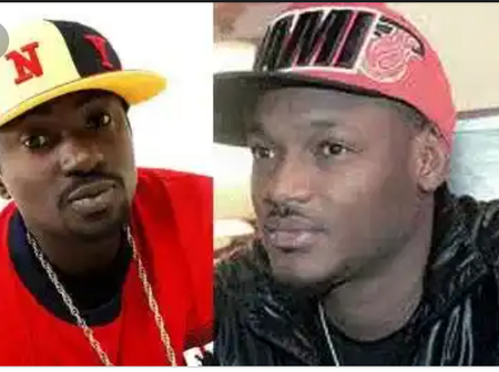 Former Plantashun Boiz members 2baba and Blackface clash on Twitter