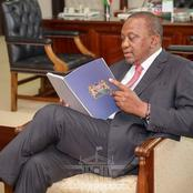 This is what could happen to president Uhuru  after the 2022 elections
