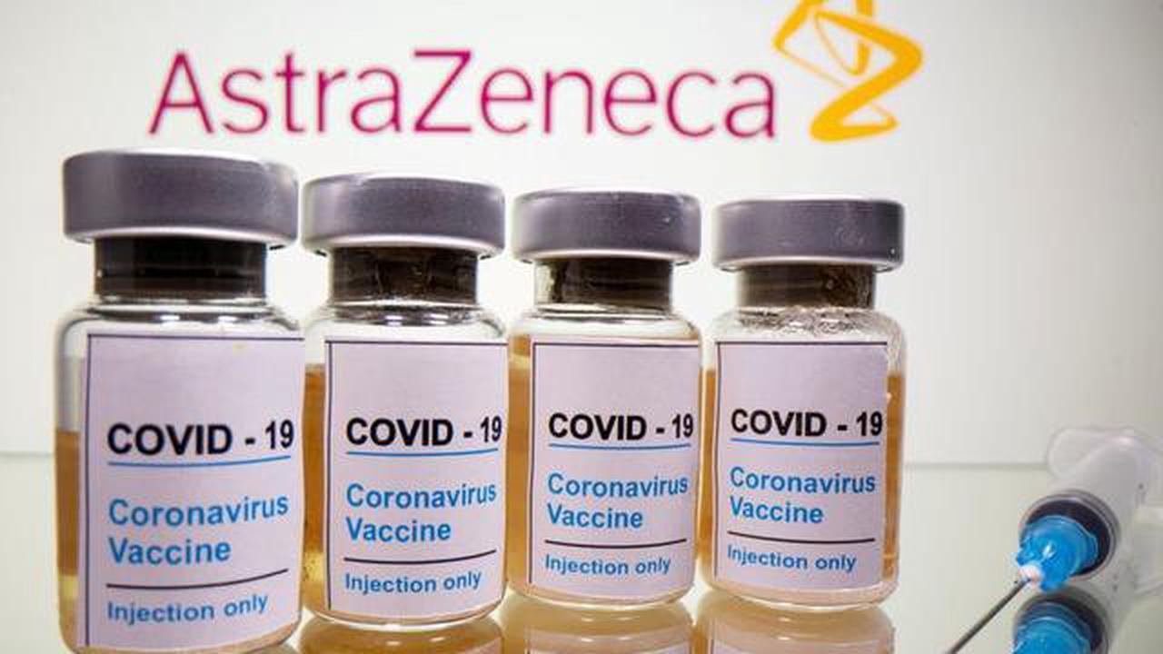 Brazil to pause production of AstraZeneca vaccine due to lack of ingredients
