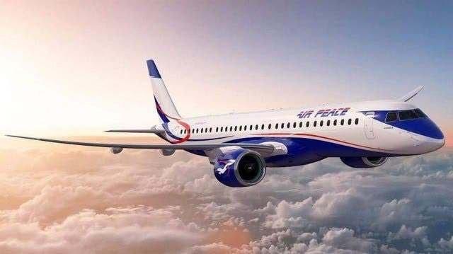 , Passenger Dies On Board Air Peace Calabar-Abuja Flight, Effiezy - Top Nigerian News & Entertainment Website
