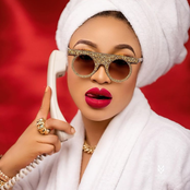 Fans Gush Over Tonto Dikeh As She Shared New Post On IG