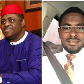 We Will Use Our Donkeys And Horses For Transportation- Man Replies Fani Kayode On Twitter