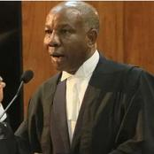 Is Ngatia the Best Choice for Kenyans as the new Chief Justice?
