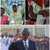Maurice kakou Guikahué décide de rester à la MACA voici les réelles raisons de son choix