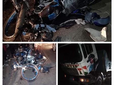 Drame / axe Sakassou-Bouaké: 2 étudiants de l'UAO meurent dans un grave accident de la circulation