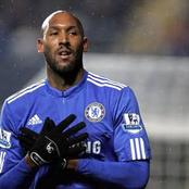 Remember Former Chelsea Star Nicolas Anelka? See how he looks now