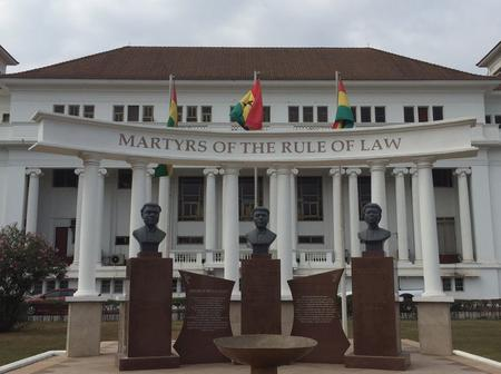 Judgement Day As Supreme Court Rules On Election Petition Today