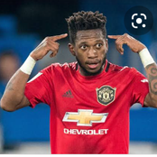 Manchester utd are delighted by Fred Performance