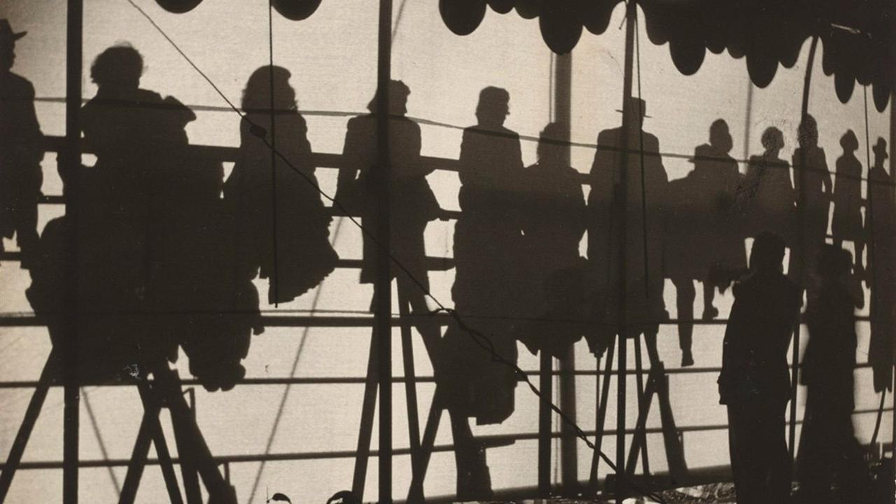 Amateur hour turns to golden hour for forgotten Brazilian photo club with New York show