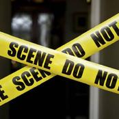 Senior Police Officer found dead in his Huruma house
