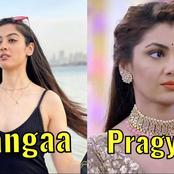 Zee World: Between Gangaa & Pragya, Who's The Most Beautiful Bollywood Actress? (See Photos)