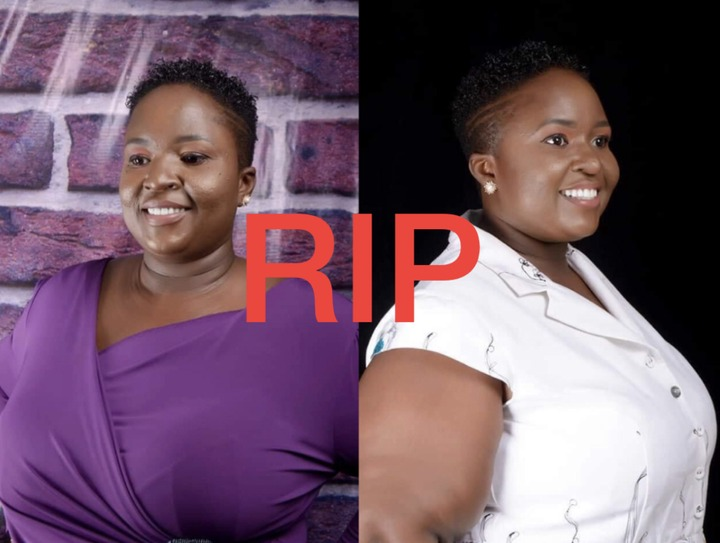 5155ddf07c791d0f8b78c190ca961d50?quality=uhq&resize=720 - Sad: Unseen Photos Of The Popular Ghanaian Journalist Who Died Today (Photos)