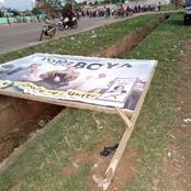 Législatives à Duékoué : la campagne démarre mal avec des affiches d'un candidat vandalisées