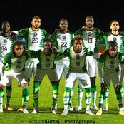 Super Eagles players may boycott The November Afcon qualifiers after the Tuesday's killings