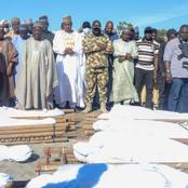 Borno killings :UN Disagrees with Nigerian Government, Say 110 Nigerians Were killed Not 43
