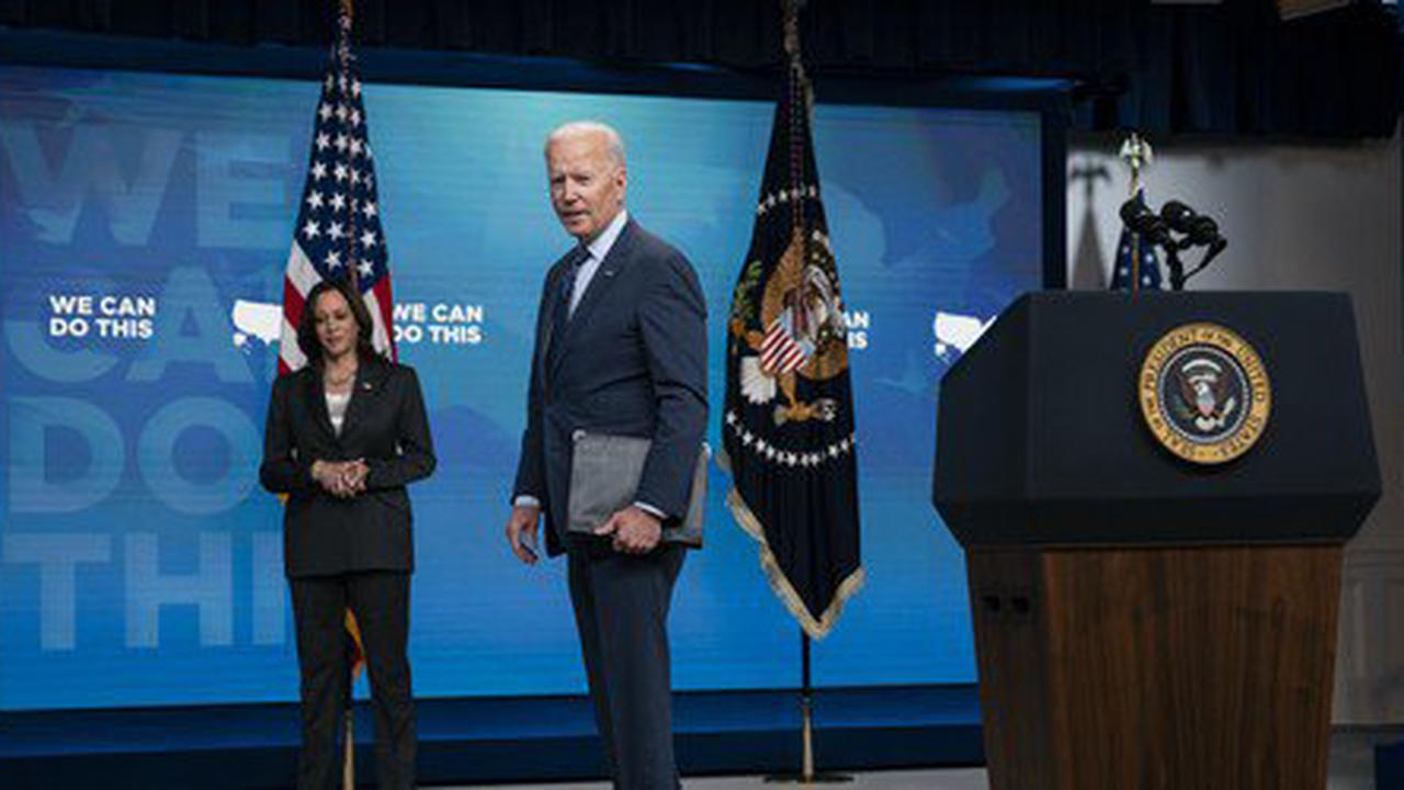 Biden's Proposed Tax Increases Will Send American Employers Overseas