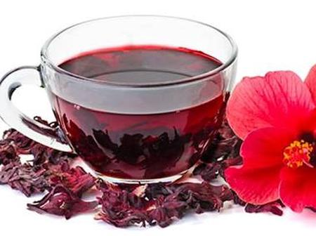How To Make Nutritious And Healthy Hibiscus Tea Without Sugar