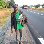 Boundiali-Abidjan (701 km) par la marche : Un homme d'affaires veut obtenir la paix en Côte d'Ivoire