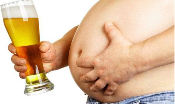 Why Men And Women Grow Pot Bellies And How To Get Rid Of It
