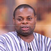 Franklin Cudjoe (IMANI Think Thank Boss) tells a great story you will be interested in. Read it!