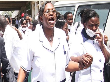 Taita Taveta County Nurses Given Notice to Vacate Government Premises, See Why
