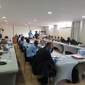 Sécurité : l'atelier d'élaboration des Lois de Programmation Militaire et Sécurité Intérieure ouvert