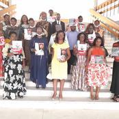 Plaidoyer pour la ratification de la convention 190 de l'OIT :les femmes leaders s'engagent