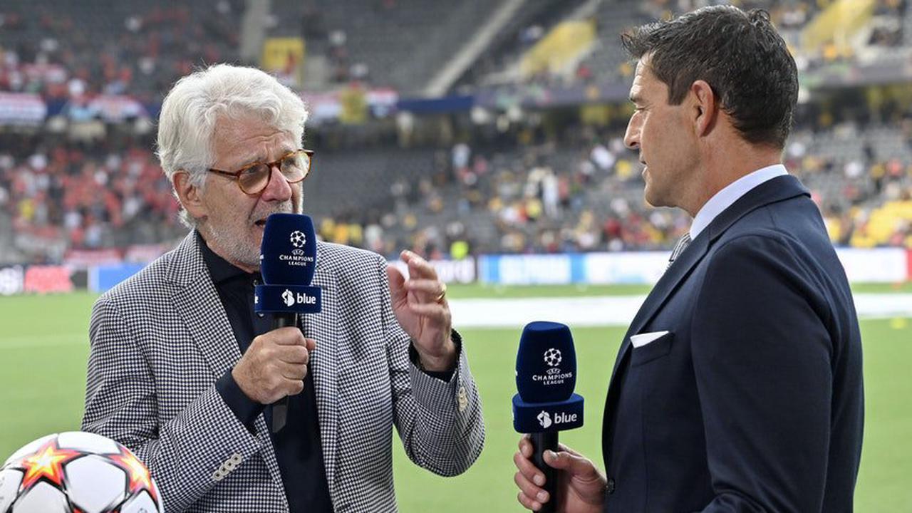 Gladbach gegen Dortmund im Ticker: Marcel Reif kritisiert Max Eberl