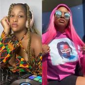 Forget About DJ Cuppy, Meet The Latest DJ Barbie A Beauty Queen