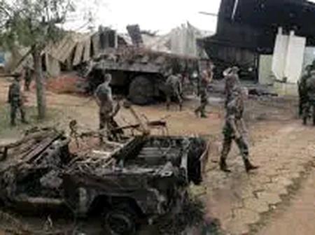 Côte d'ivoire / Bombardement de Bouaké : le procès des trois pilotes s'ouvre à Paris