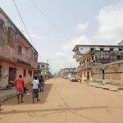 Abobo: le village d'Anonkoua Kouté reçoit ses premières couches de bitumes