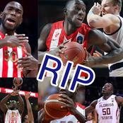 He is a legend despite his young age - See 15 photos of Nigerian basketball player who died today