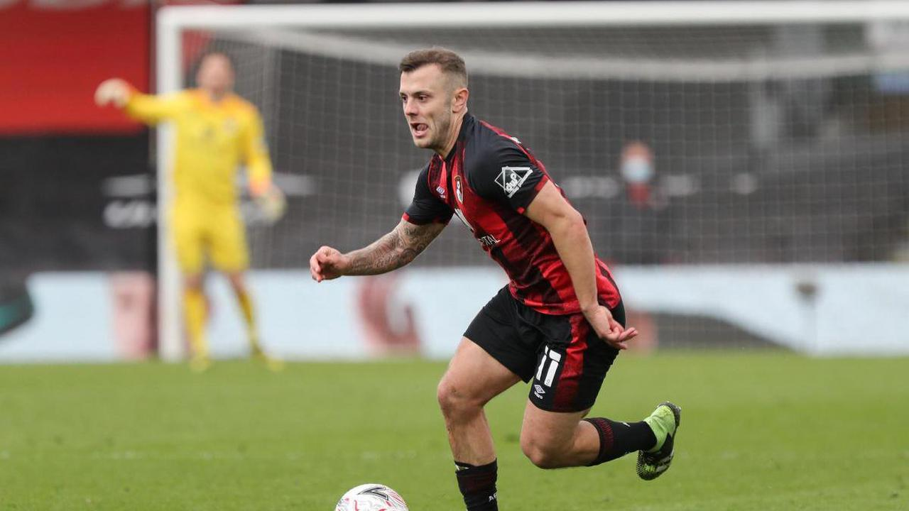 Wilshere reveals he would 'certainly like' to play at the top level again with Cherries