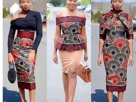 Ankara Styles You Should Sew This Year