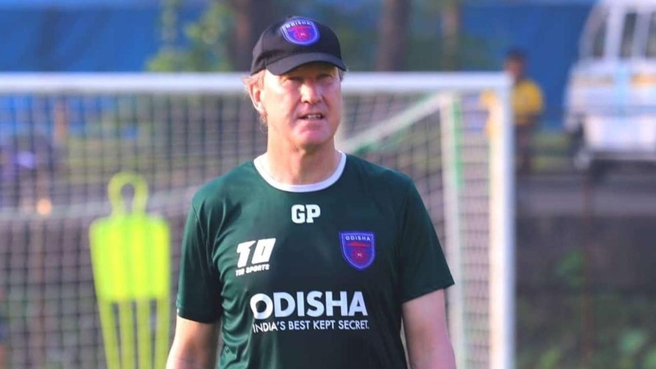 ISL: There Are No Simple Video games In This Competitors, Says Odisha FC Coach Stuart Baxter