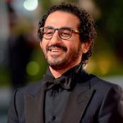 أحمد حلمى...شاهد صورة نادرة له فى طفولته..ولن تصدق التفصيله التى سخر منها فى شكله