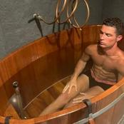 7 Rituals That Cristiano Ronaldo Makes Before Every Match