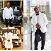 3 Shameful Nigerians That Have Tarnished The Country's Image In The Diaspora.