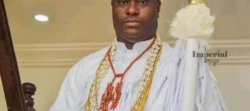 The list of 53 obas who are entitled to wear crowns in Yorubaland.