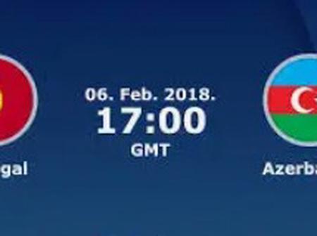 Who will win the game? Portugal vs Azerbaijan