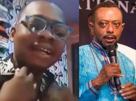 Owusu Bempah Is The Only Real Man of God in Ghana, The Rest Are Fake – Nana Tonardo